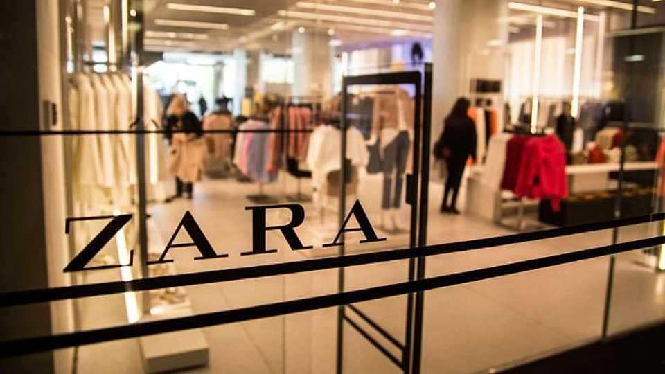 Zara-TRF